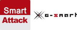 スマートアタックは、設備点検、ラウンダー業務等の現場報告アプリです。